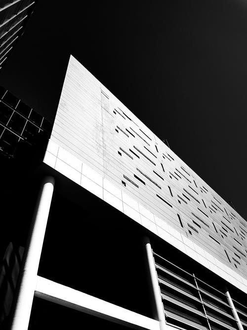 Kostenloses Stock Foto zu architektur, minimal