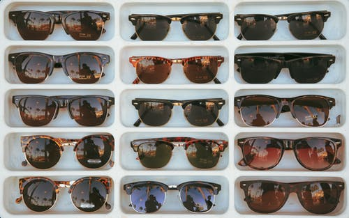 Free stock photo of #sunglasses, shades, sunglasses