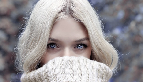 Free stock photo of cold, fashion, woman, girl