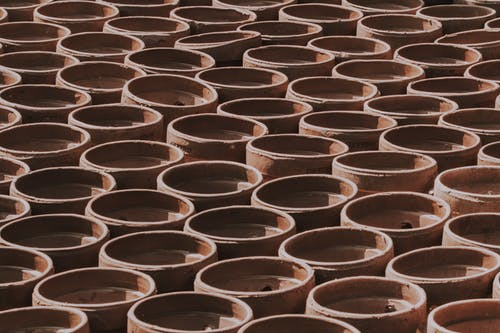 Photo of Clay Pots