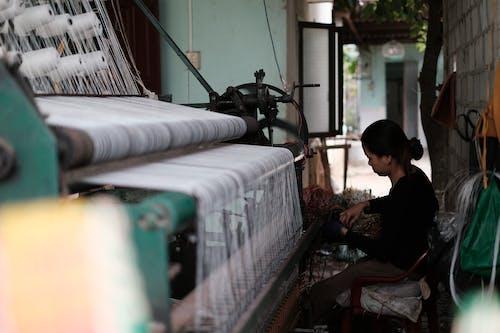 Δωρεάν στοκ φωτογραφιών με ανθρώπινος, Άνθρωποι, αργαλειός, βιετνάμ