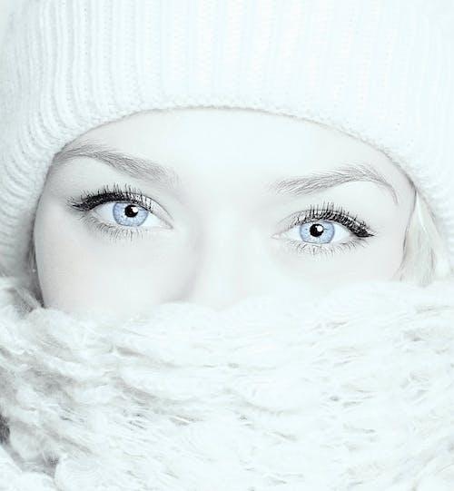 人, 光鮮亮麗, 冷, 可愛 的 免費圖庫相片