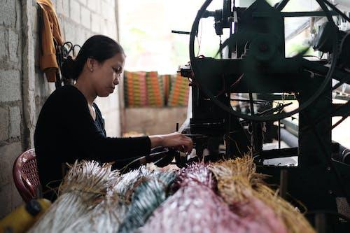Free stock photo of country, handicraft, handmade, human