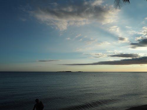 Free stock photo of beach, beautiful, Beautiful sunset, beauty in nature