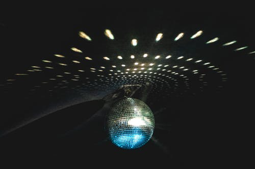 Free stock photo of ball, clup, dj, light