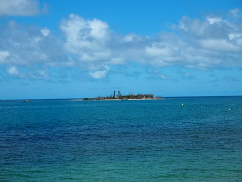 Free stock photo of beach, Blue ocean, blue sky, holiday