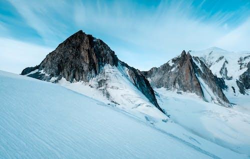 açık hava, buz tutmuş, buzlu, çevre içeren Ücretsiz stok fotoğraf