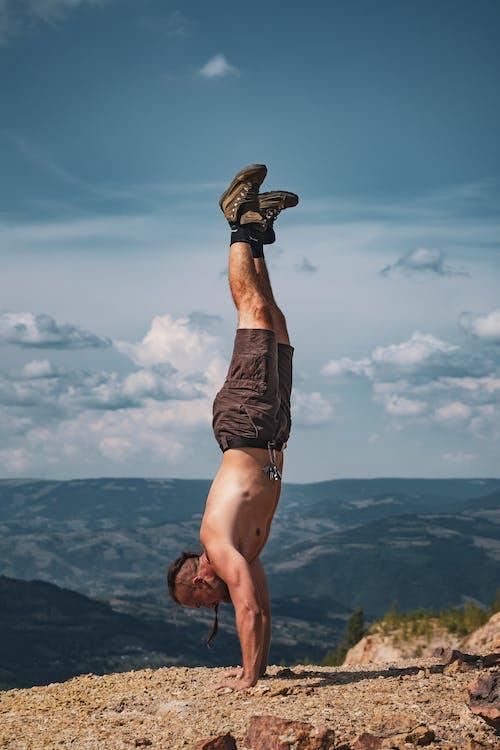 Активный, активный отдых, баланс