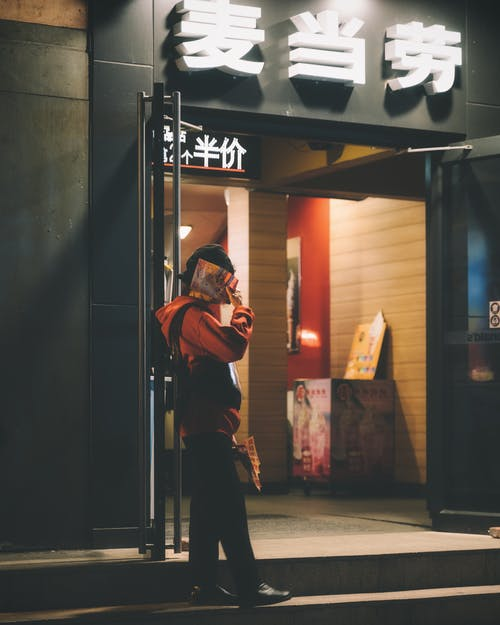 おとこ, ドア, ビジネス, ファッションの無料の写真素材