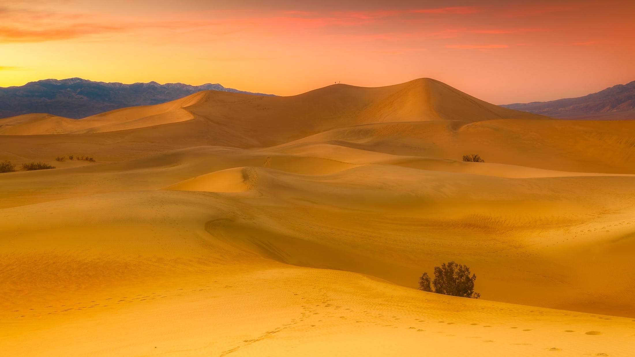 Free stock photo of beautiful, california, clouds, desert