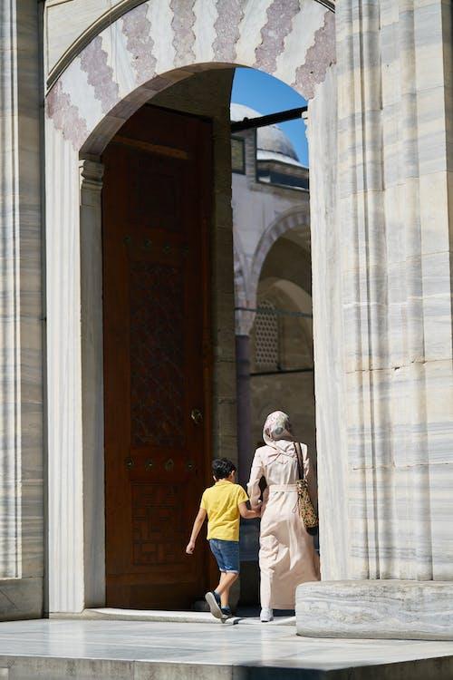 Imagine de stoc gratuită din arc, arhitectură, aspect, biserică