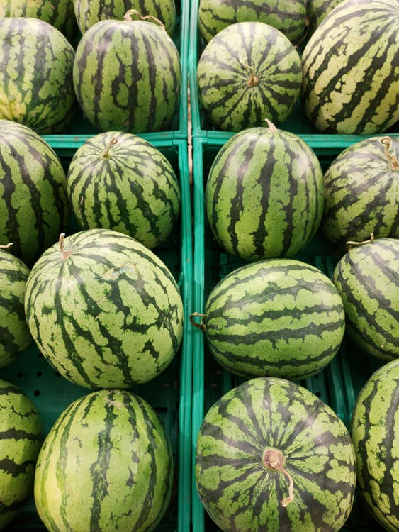 Photo of Watermelons