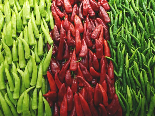 Photo of Chili Peppers