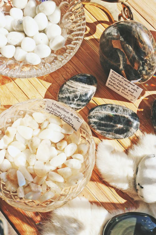 Immagine gratuita di cristalli, rocce, spirituale