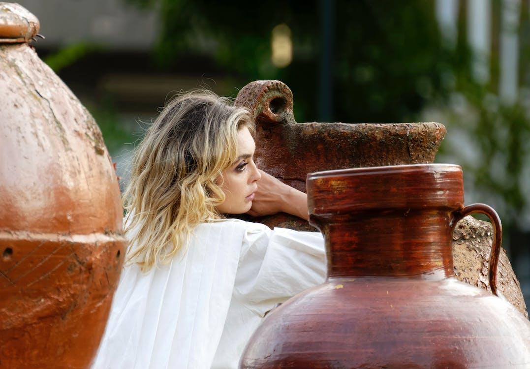 argilla, brocche, ceramiche