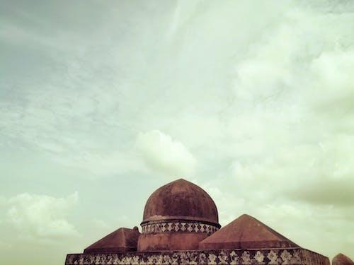 Foto d'estoc gratuïta de abandonat, antic, cultura, cúpula