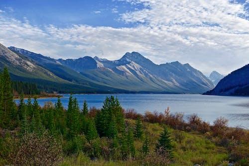 Immagine gratuita di acqua, calma, esterno, lago