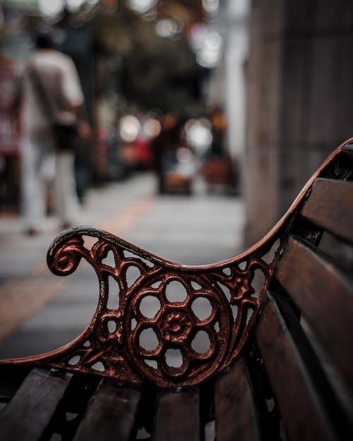 Imagine de stoc gratuită din bokeh, jalan, kedalaman lapangan, kota