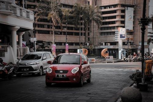Imagine de stoc gratuită din jalan, kendaraan, kota, mobil