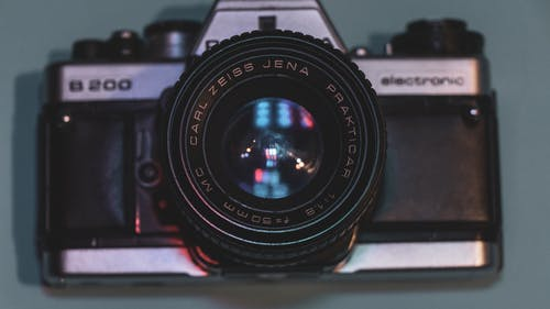 Free stock photo of 50 mm, ancient, blue and red, colorful background