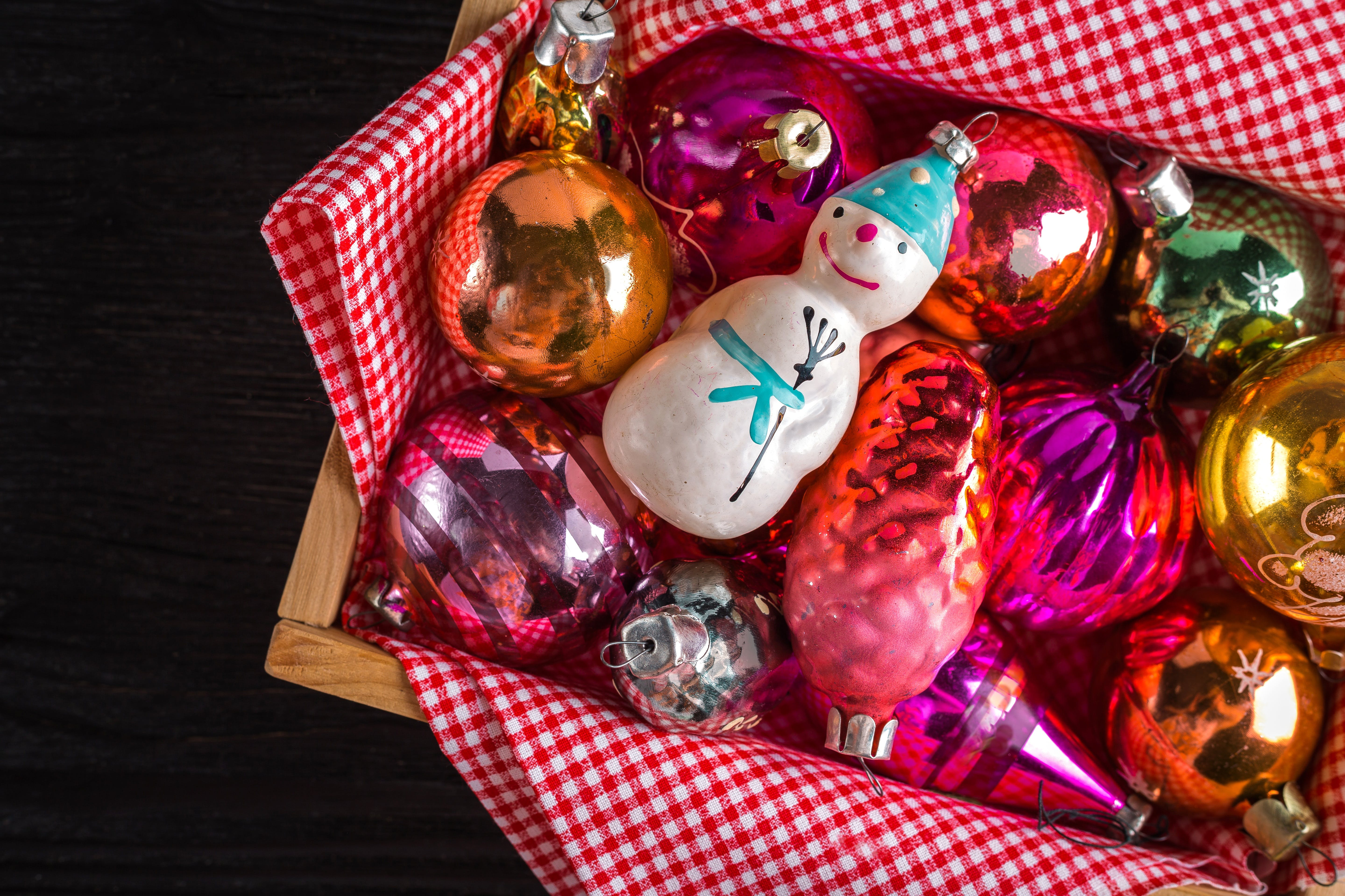 Free stock photo of holiday, evening, new year's eve, christmas