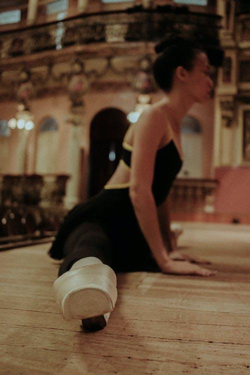 Free stock photo of ballerina, ballerinas, ballet