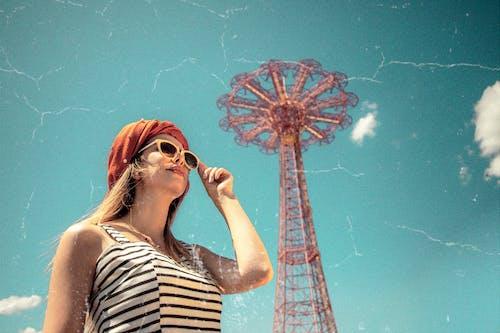 Δωρεάν στοκ φωτογραφιών με coney νησί, nyc, popxpexelsxnyc, άνθρωπος