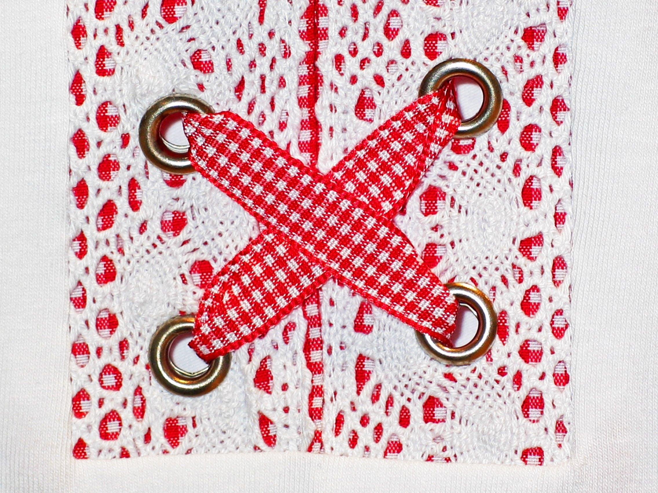 Free stock photo of red, pattern, design, creativity