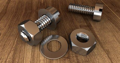 Foto profissional grátis de aço, anel, aparelhos, atendimento