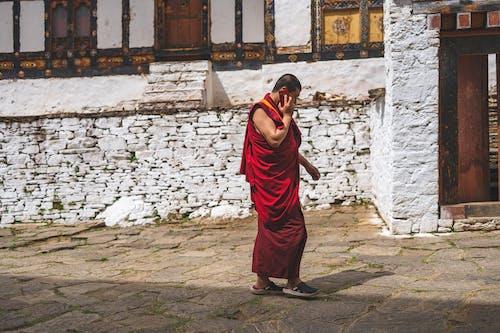 Imagine de stoc gratuită din adult, afară, arhitectură, călugăr