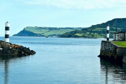 Free stock photo of coastline, harbour, ireland, landscape