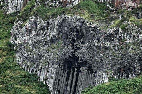 Foto profissional grátis de colunas de basalto, erosão, geologia, irlanda do norte