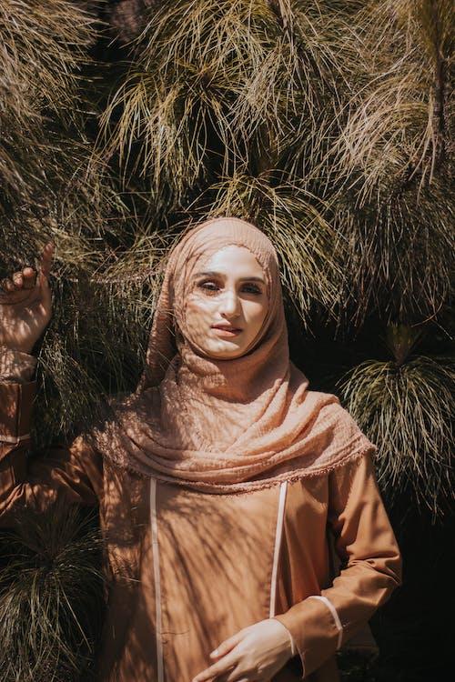 hijab, huivi, huntu