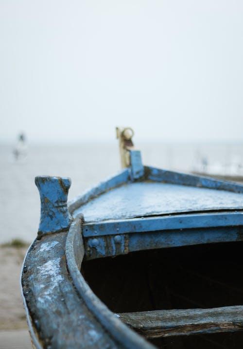 Δωρεάν στοκ φωτογραφιών με αποσύνθεση, βάθος πεδίου, βάρκα, γκρο πλαν
