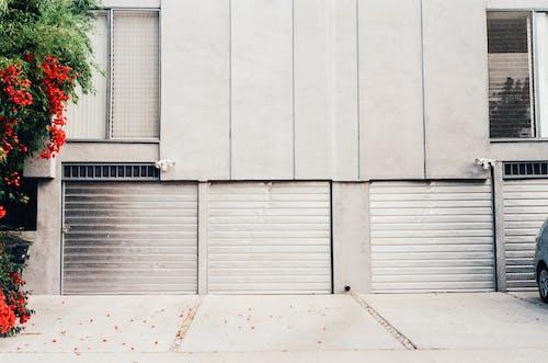 Foto stok gratis garasi, mekanik, tukang