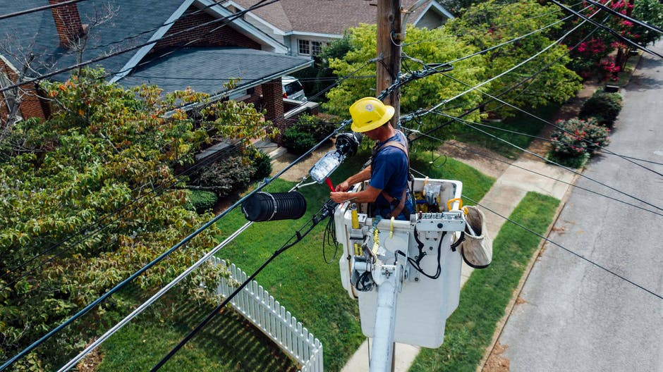 Electricians in Boerne, Texas