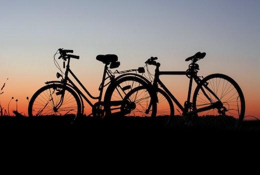 Free stock photo of dawn, sunset, summer, sunrise