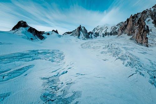 Fotobanka sbezplatnými fotkami na tému chladný, fotografia prírody, fotografovanie krajiny, hora
