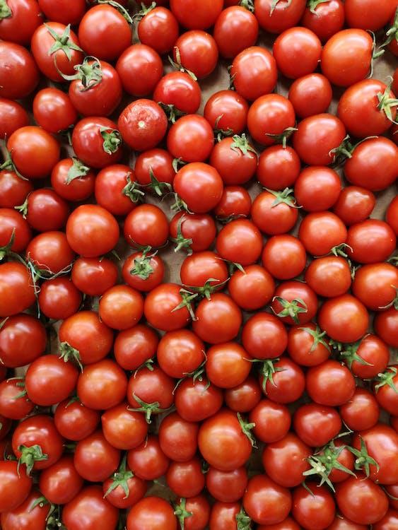 czerwony, dieta, dojrzały