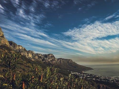 Gratis lagerfoto af betagende, bjerge, bjergkæde, fantastisk