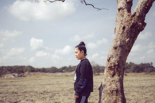 亞洲女孩, 美麗的女孩 的 免費圖庫相片