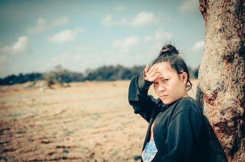 亞洲女孩, 美麗的女孩, 越南人 的 免費圖庫相片
