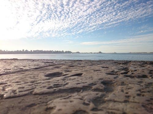 Kostenloses Stock Foto zu #himmel, #meer