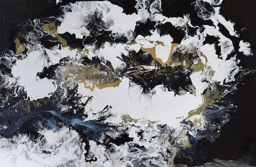 Darmowe zdjęcie z galerii z abstrakcyjny, artsy, artystyczny, bryzgać