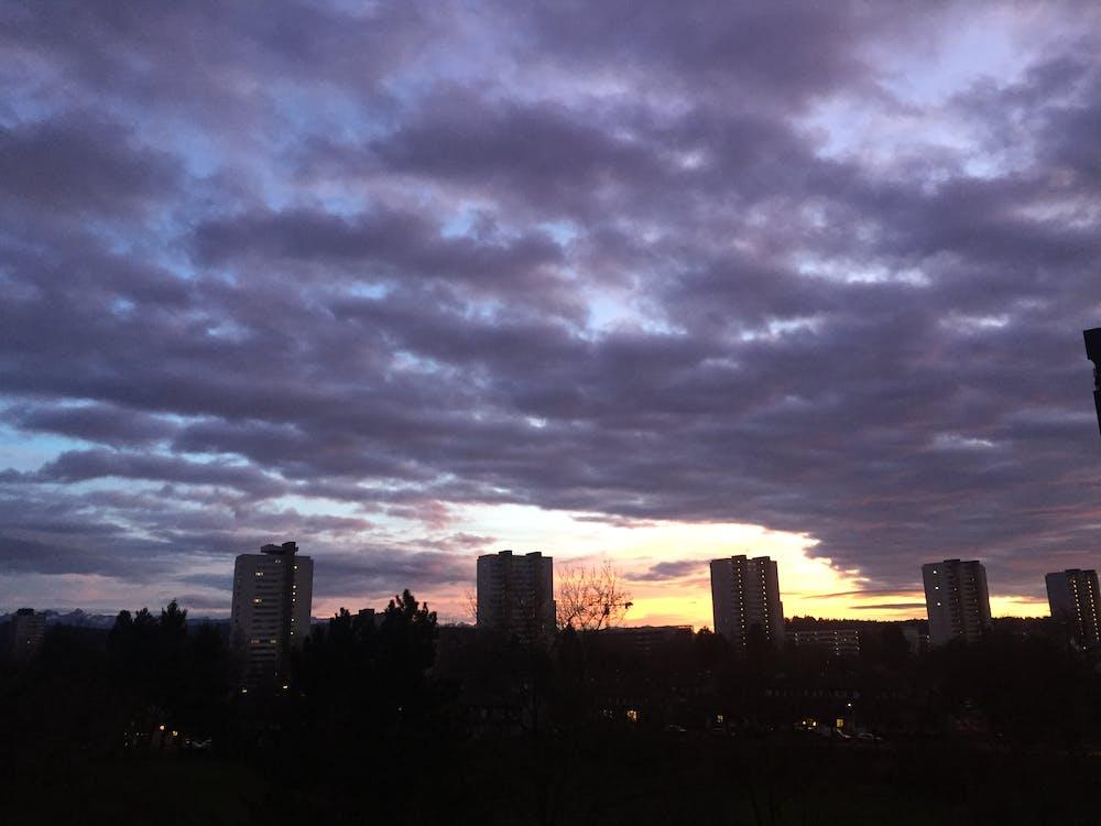 natur, skyview