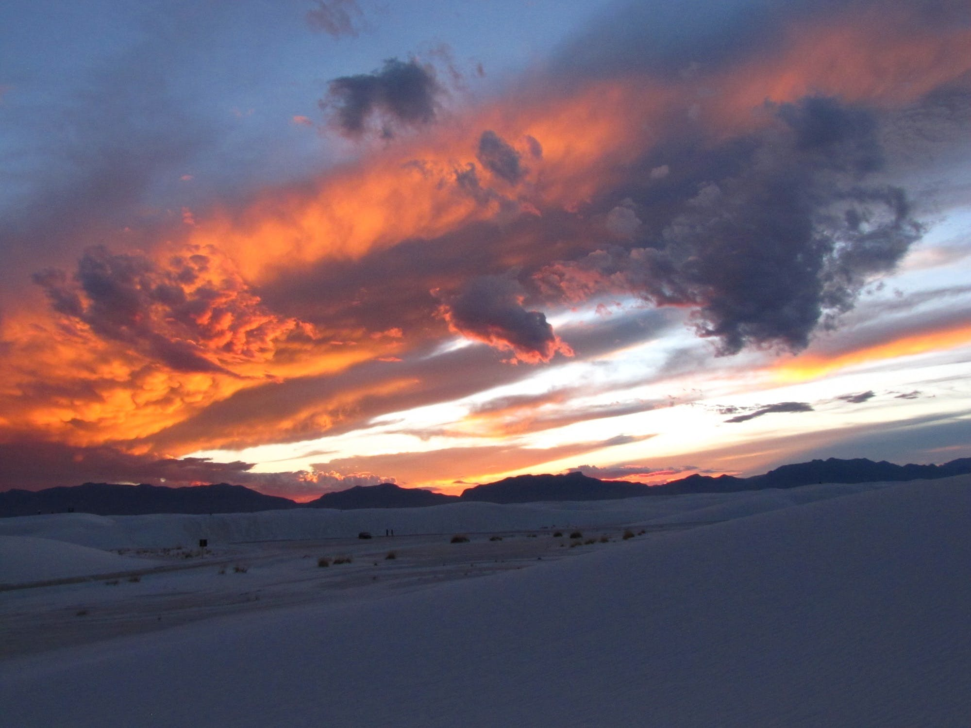 Fotos de stock gratuitas de amanecer, amarillo, arena, azul