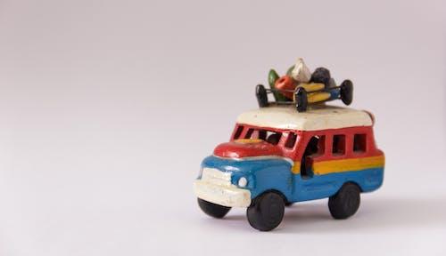 微型, 玩具, 白色, 袖珍 的 免费素材图片