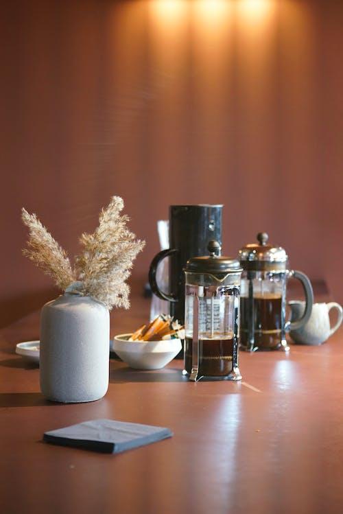 คลังภาพถ่ายฟรี ของ กลั่น, กาแฟ, กาแฟดำ, ชงกาแฟ