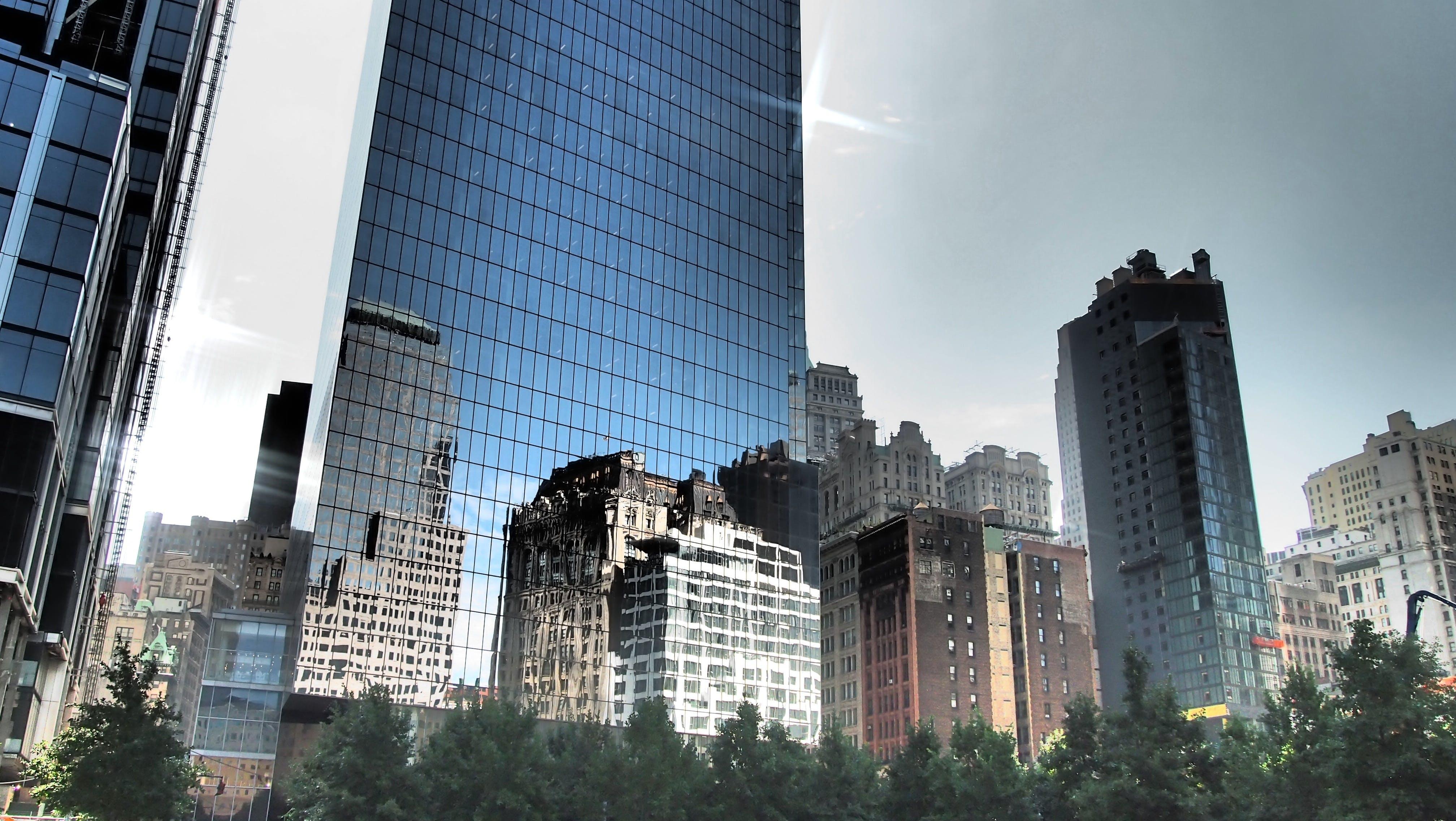 Δωρεάν στοκ φωτογραφιών με αρχιτεκτονική, αστικός, κέντρο πόλης, κτήριο