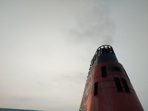 Free stock photo of photography, sea, ship, sky